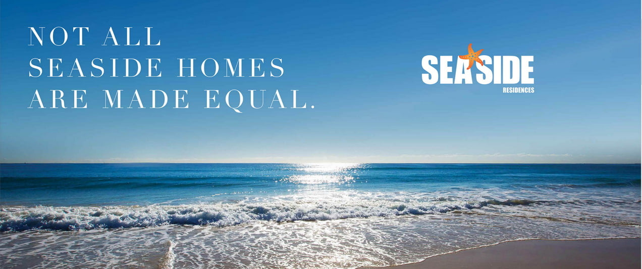 Seaside Residences Feature Picuture 1