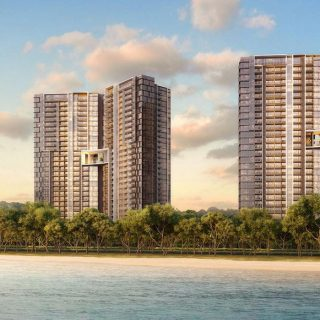 Seaside Residences Feature Picuture 2