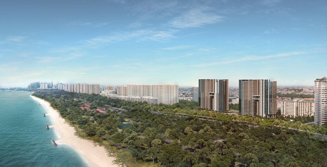 Seaside-Residences-Overivew