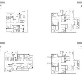 Sturdee Residences - 3bed
