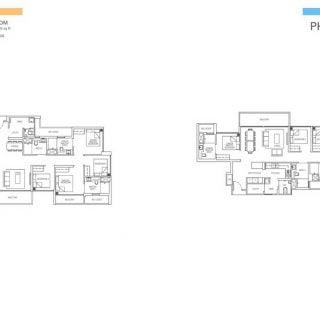 Sturdee Residences - 4bed&PH