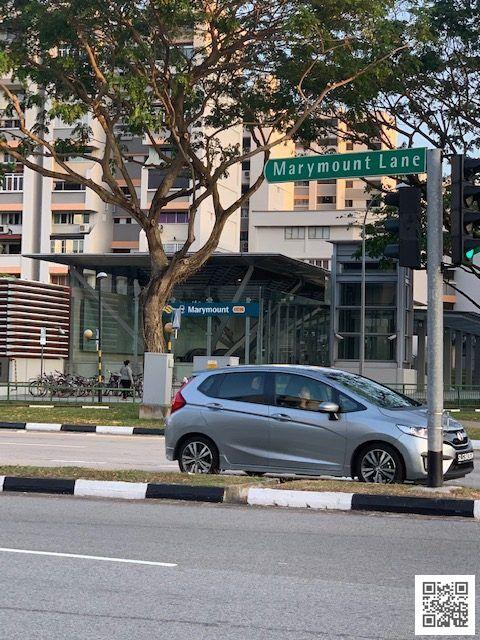 Jadescape Marymount MRT
