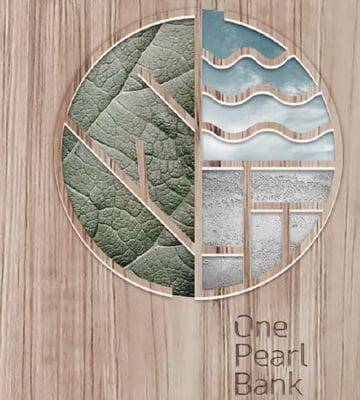 One Pearl Bank Logo