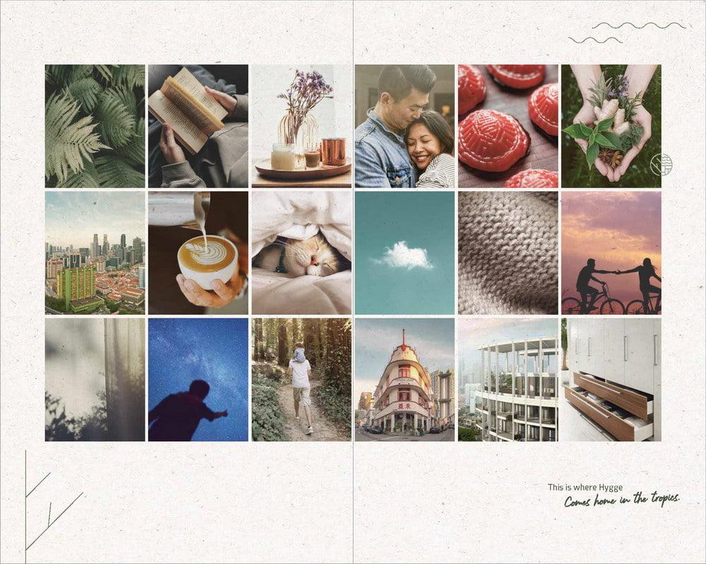 One Pearl Bank brochure