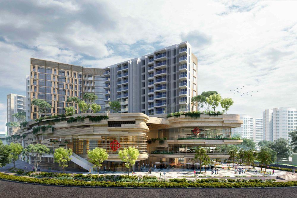 Sengkang-Central-Residences