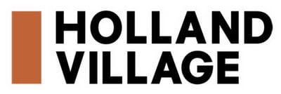 One Holland Village Logo
