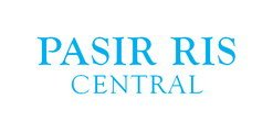 Pasir Ris Central Logo