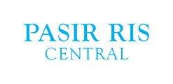 Pasir Ris Central Logo