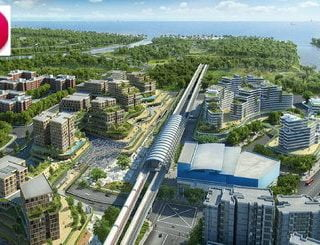 pasir ris central feature image