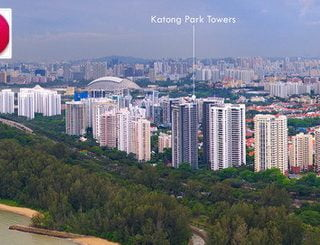Katong Park Tower feature image