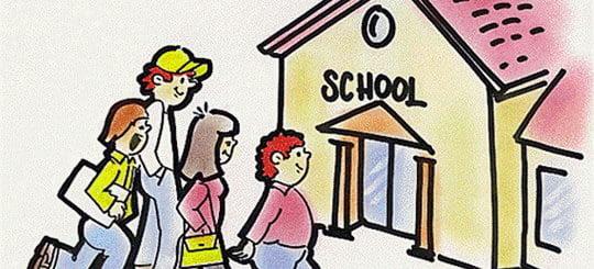 Top school vacancies at 2C