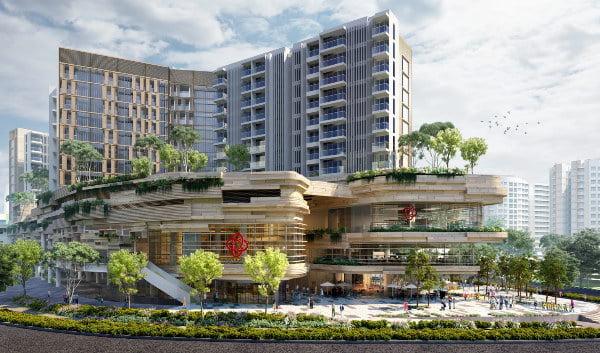 Buangkok-Integrated-Development