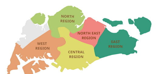 Region and Property in Singapore feature image