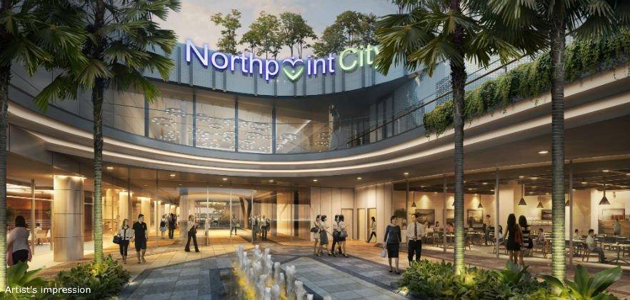yishun northpoint city