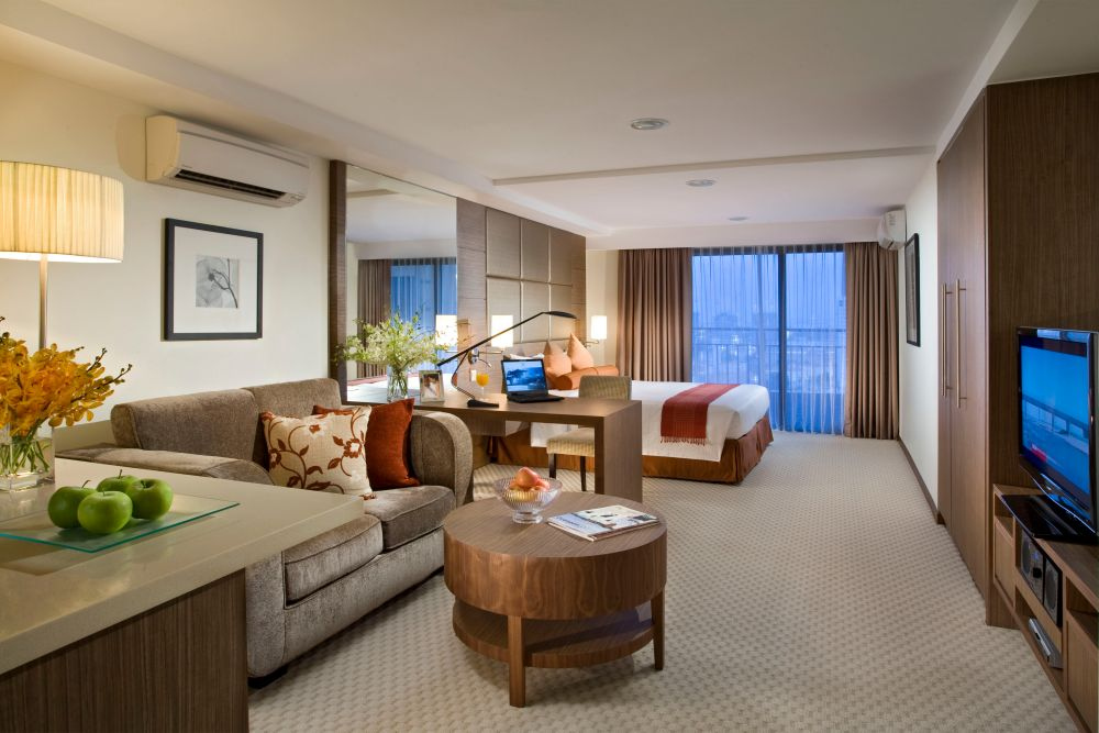 somerset liang court service apartment
