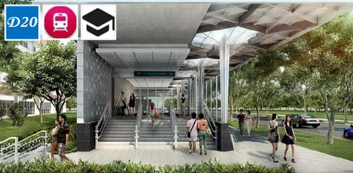 Ang Mo Kio Avenue 1 feature image
